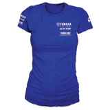 One Industries Yamaha Factory Ladies T-Shirt