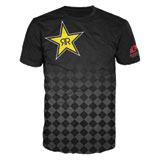 One Industries Rockstar Checked T-Shirt