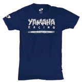 One Industries Yamaha Blue Groove Youth T-Shirt