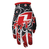 One Industries Zero Youth Gloves