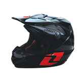 One Industries Atom Twisted Youth Helmet