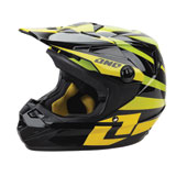 One Industries Atom Twisted w/MIPS Youth Helmet