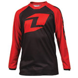 One Industries Atom Raglan Youth Jersey