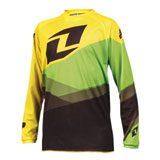 One Industries Atom Shifter Vented Youth Jersey