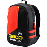 100% Geico/Honda Haversack Backpack