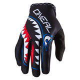 O'Neal Racing Matrix Afterburner Gloves