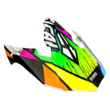 O'Neal Racing 10 Series Glitch Helmet Replacement Visor