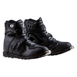 O'Neal Racing Rider Shorty Boots Black