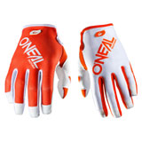 O'Neal Racing Mayhem Twoface Gloves Orange/White