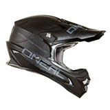 O'Neal Racing Youth 3 Series Helmet Flat Black