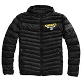 100% Geico/Honda Delta 1 Zip-Up Puffer Jacket