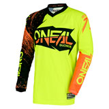 O'Neal Racing Youth Element Burnout Jersey