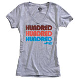 100% Women's Hundred T-Shirt