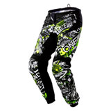 O'Neal Racing Element Attack Pants Black/Hi-Viz