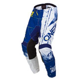 O'Neal Racing Element Shred Pants Blue