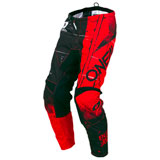 O'Neal Racing Element Shred Pants Red