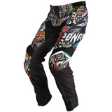 O'Neal Racing Mayhem Crank Pants Black/Multi