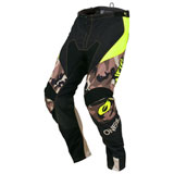 O'Neal Racing Mayhem Lite Ambush Pants Neon Yellow