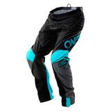 O'Neal Racing Mayhem Lite Blocker Pants Black/Grey/Teal