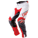 O'Neal Racing Mayhem Lite Blocker Pants White/Grey