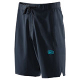 100% Draft Athletic Shorts