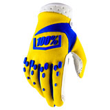 100% Youth Airmatic Gloves
