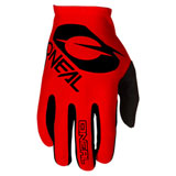 O'Neal Racing Matrix Stacked Gloves Red
