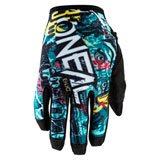 O'Neal Racing Mayhem Savage Gloves Multi