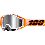 100% Racecraft Plus Goggle