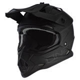 O'Neal Racing Youth 2 Series Helmet Flat Black