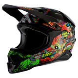 O'Neal Racing 3 Series Crank 2.0 Helmet Multi