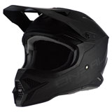 O'Neal Racing 3 Series Helmet Flat Black