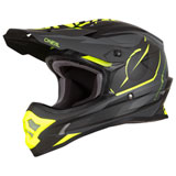 O'Neal Racing 3 Series Riff Helmet Black
