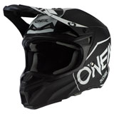 O'Neal Racing 5 Series Hexx Helmet Black