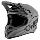 O'Neal Racing 5 Series Hexx Helmet Grey