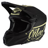O'Neal Racing 5 Series Reseda Helmet Black/Beige