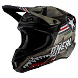 O'Neal Racing 5 Series Wingman Helmet Multi