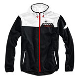 100% Geico/Honda Aviator Zip-Up Hooded Jacket