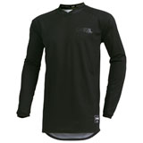 O'Neal Racing Element Classic Jersey Black/Black
