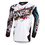 O'Neal Racing Element Villain Jersey 2019
