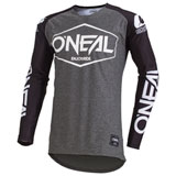 O'Neal Racing Mayhem Lite Hexx Jersey 2020 Black