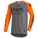 O'Neal Racing Mayhem Lite Hexx Jersey 2019 Orange