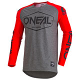 O'Neal Racing Mayhem Lite Hexx Jersey 2020 Red
