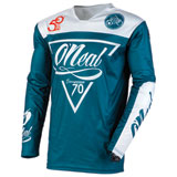 O'Neal Racing Mayhem Reseda Jersey Blue/Grey