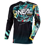 O'Neal Racing Mayhem Savage Jersey Multi