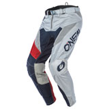 O'Neal Racing Airwear Freez Pants Grey/Blue/Red