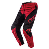 O'Neal Racing Element Pants 2020 Black/Red