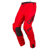 O'Neal Racing Mayhem Lite Hexx Pants Red