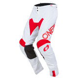 O'Neal Racing Mayhem Lite Hexx Pants 2019 White
