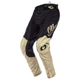 O'Neal Racing Mayhem Reseda Pants Black/Beige